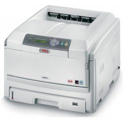 Πολυμηχάνημα OKI Color Laser MFP MC352dn (44952004)
