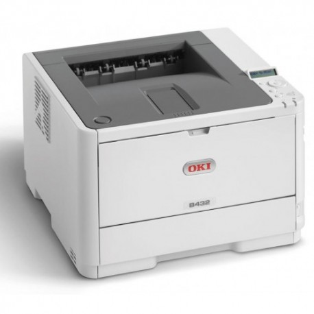 Εκτυπωτής OKI Mono B432DN
