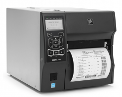 Θερμικός Printer Zebra ZT410