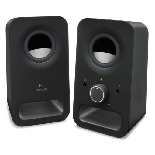 Logitech Z150 2.0 Speakers (Black)