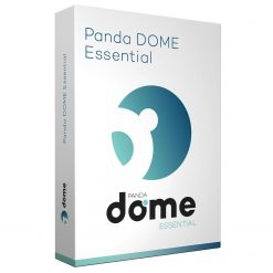 Panda Dome Essential 2021 (5 Licences 1 Year) Key