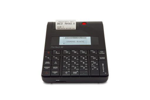 Φορολογική Ταμειακή Μηχανή DAISY PERFECT M