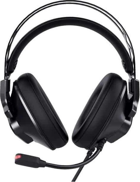 Headphone Zeroground RGB HD-3000G AKECHI PRO