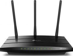 TP-Link Archer VR400 - AC1200 Wireless VDSL ADSL Modem Router