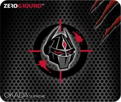 Mousepad Zeroground MP-1600G OKADA SUPREME v2.0