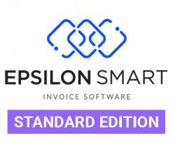 Epsilon Smart Standard Edition (12 μήνες)