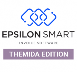 Epsilon Smart Themida Edition (12 μήνες)
