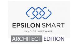 Epsilon Smart Architect Edition (12 μήνες)