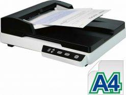 Avision ΑD120 Flatbed Scanner A4