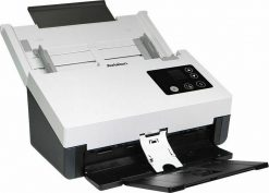 Avision AD345N Sheetfed Scanner A4