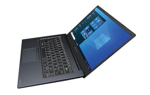 Toshiba PORTEGE X40-J-132 (i7-1165G7/ 16GB DDR4/ M.2 512GSSD/ 14 FHD/ Intel® Iris® Xe Graphics/ W10 PRO)
